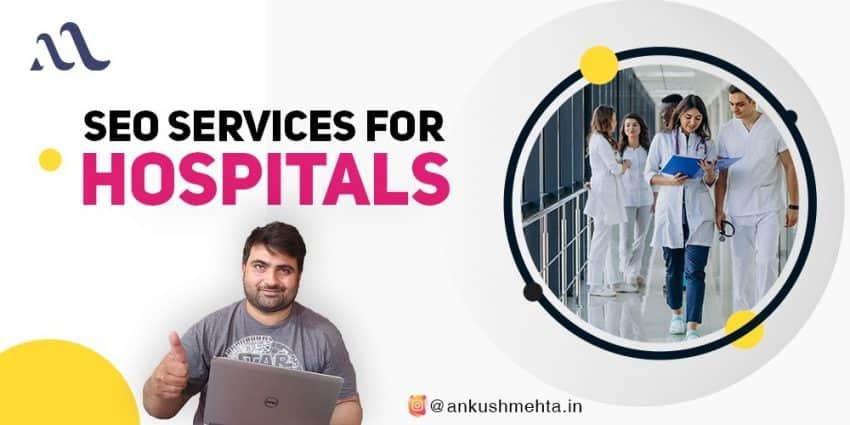 SEO FOR HOSPITALS