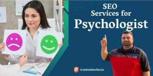 SEO for Psychologists