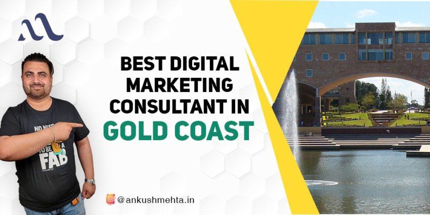 Best Digital Marketing Consultant in Gold Coast