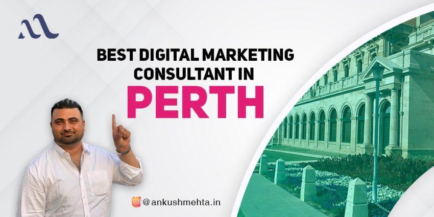 Best Digital Marketing Consultant in Perth