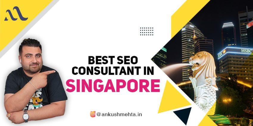 Best SEO Consultant in Singapore