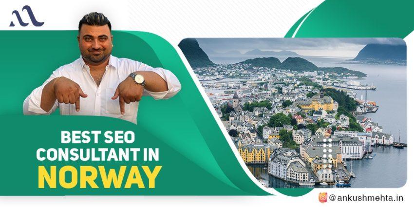 Best SEO Consultant in Norway