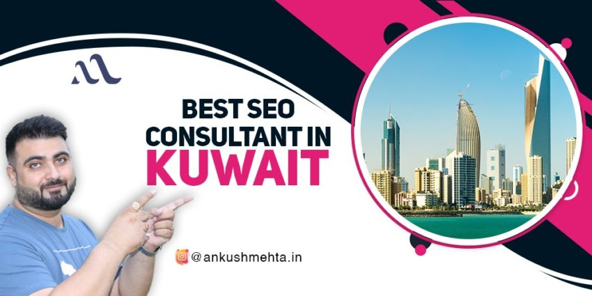 Best SEO Consultant in Kuwait