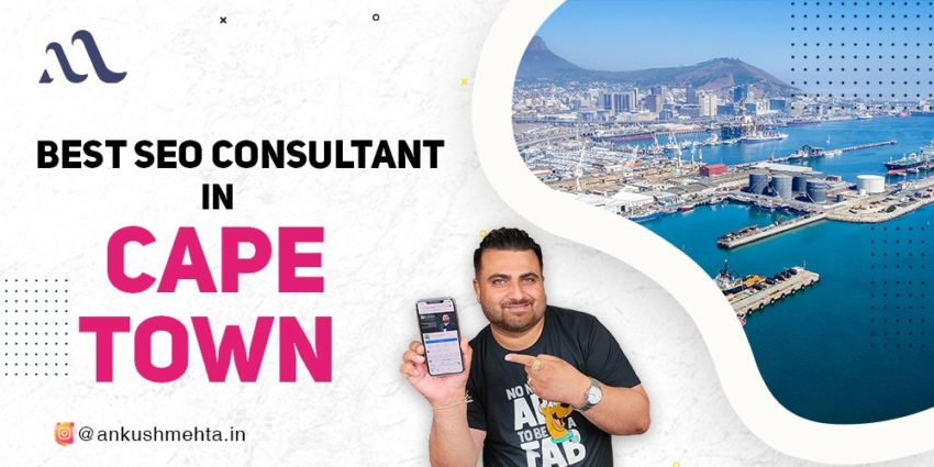 Best SEO Consultant in Cape Town
