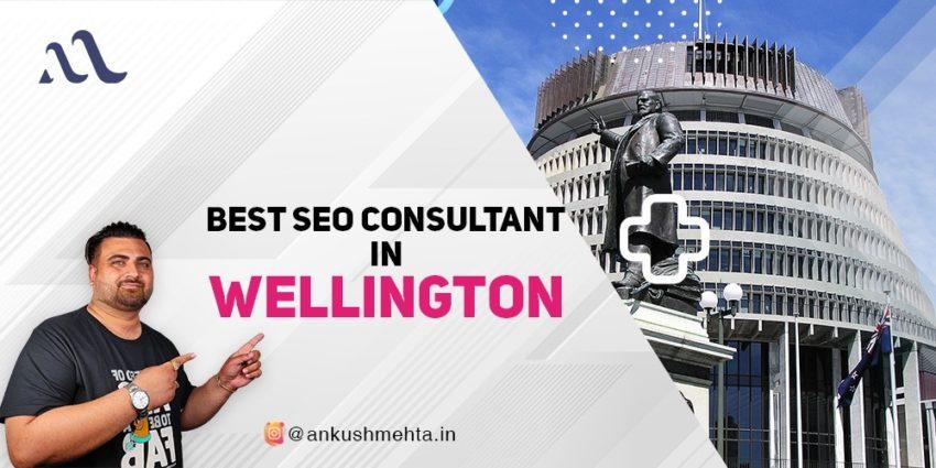 best-seo-consultant-wellington