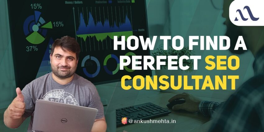 how to find best SEO Consultant